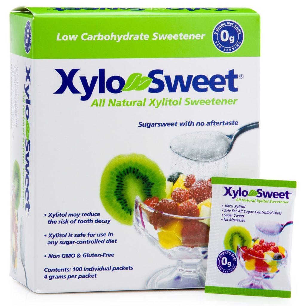 Xylo-Sweet Sachets