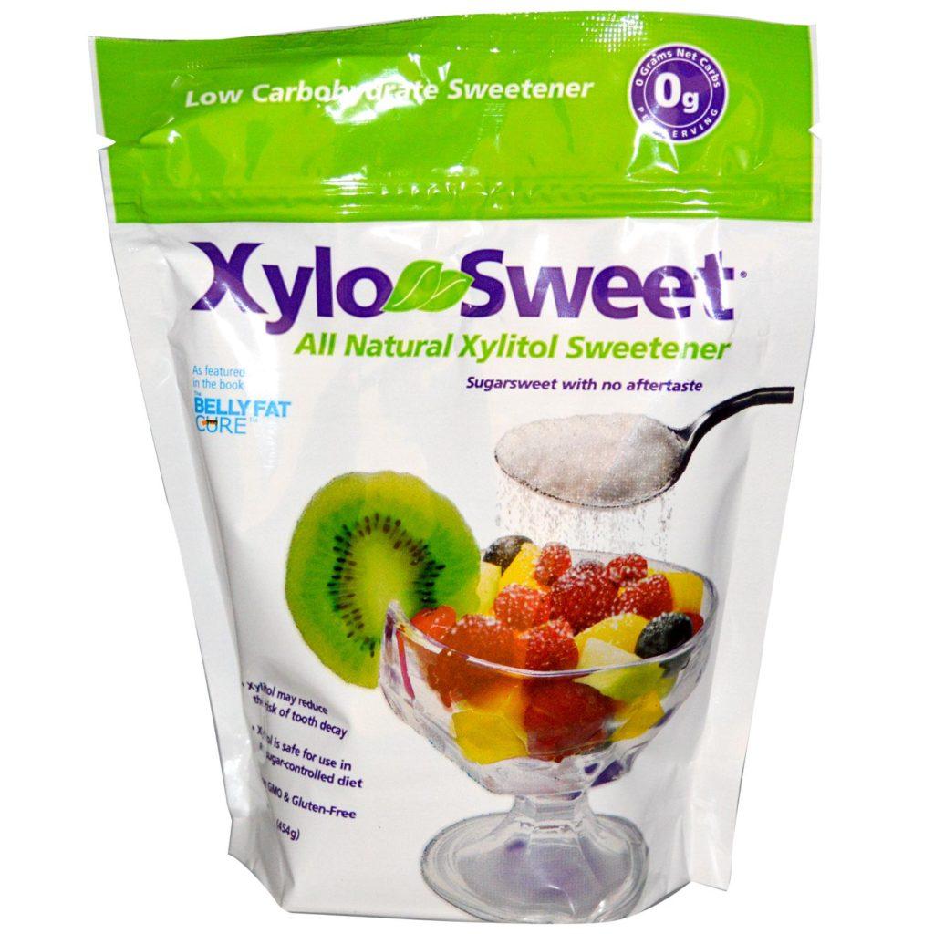 Xylo-Sweet