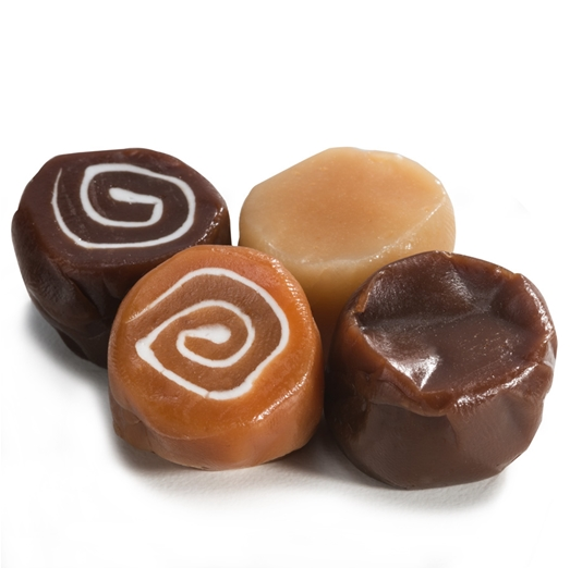 Caramel Lovers Collection